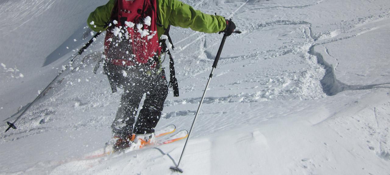 Tour di Sci Alpinismo